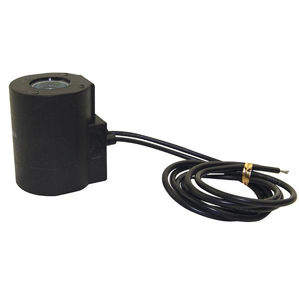Magnet 24V wire HACO