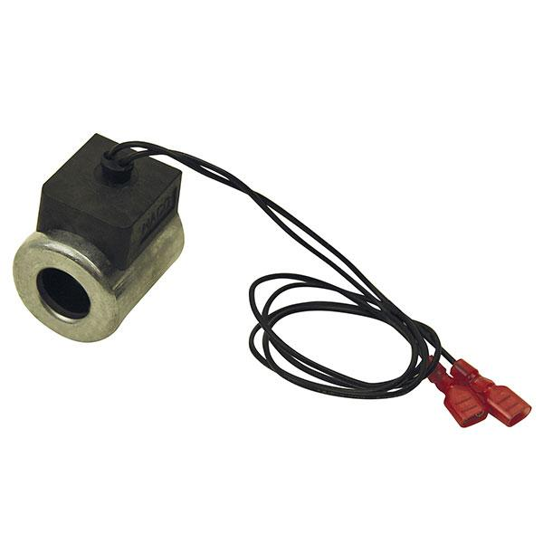 Magnet 12V wire HACO