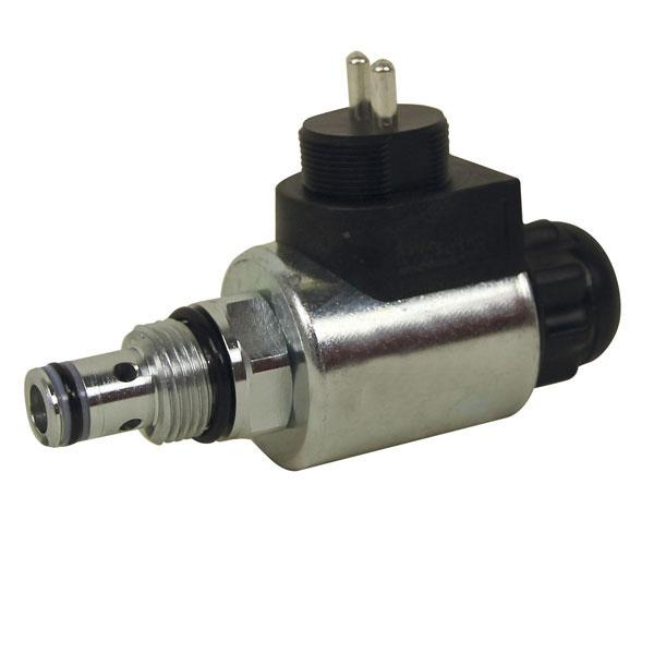 Solenoid Ventil double acting 12V HACO