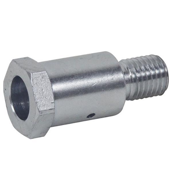 Sprint / Ledbult Ø30 Längd 73mm hexagonal HACO