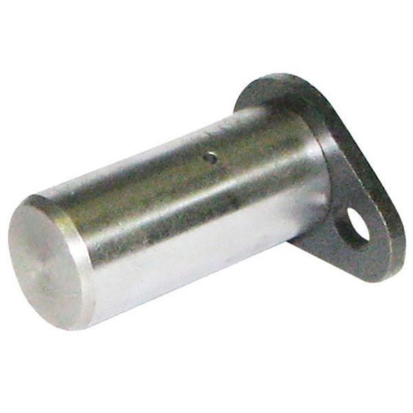 Sprint / Ledbult Ø30 Längd 70mm HACO