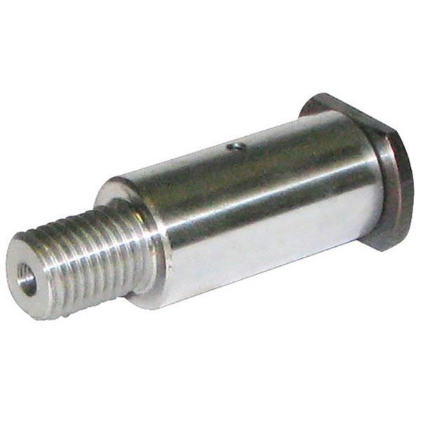 Sprint / Ledbult Ø30 Längd 90mm HACO