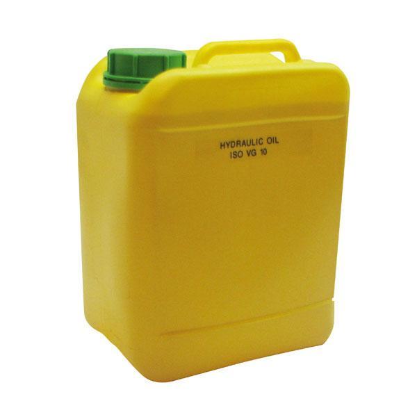 Barrel oil VG10 5L HACO