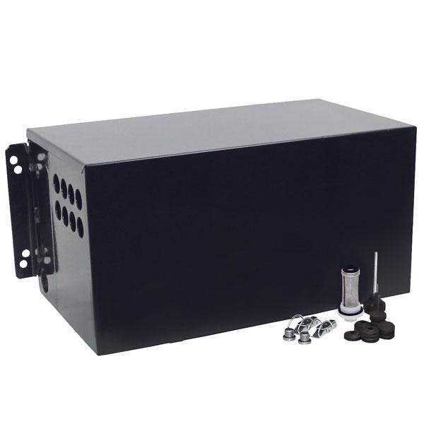 Unit box 445x256x230mm HACO