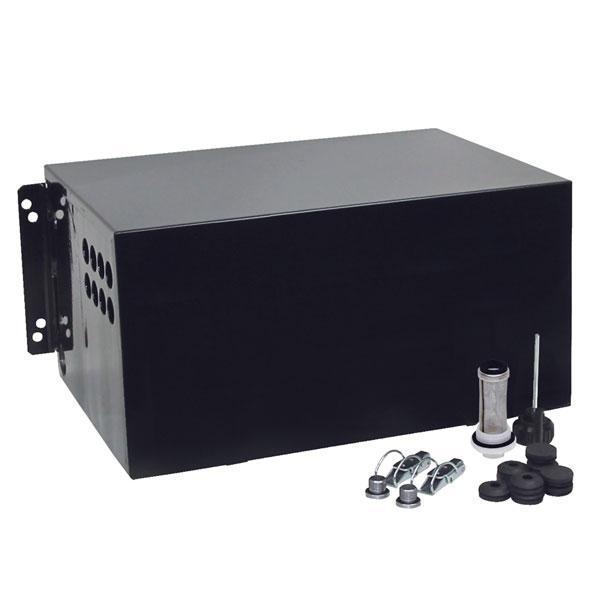 Unit box 445x311x230mm HACO