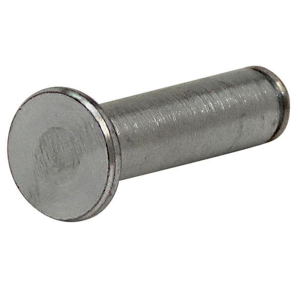 Sprint / Ledbult Ø12x45mm hinge/ring bolt HACO