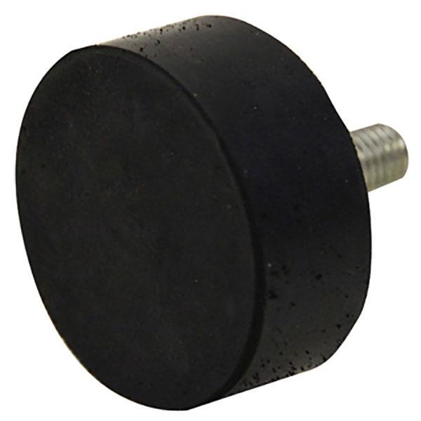 Vibration damper Ø50x20mm HACO