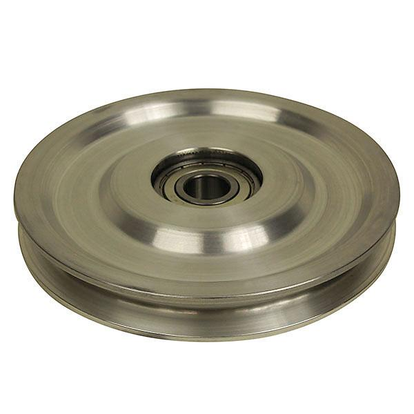 Cable pulley 1500kg HACO