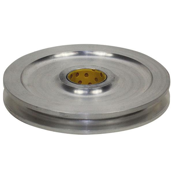 Cable pulley small HACO