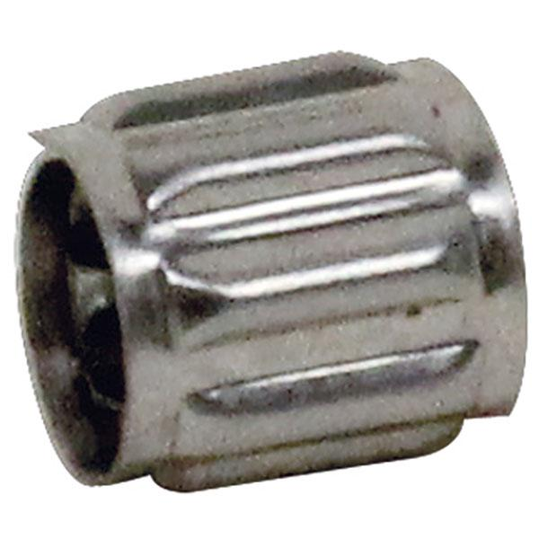 Tolerance ring Ø8x9-8mm HACO