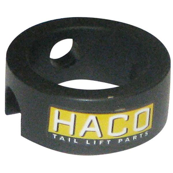Ring Stödhjul / Brygghjul Ø30mm HACO