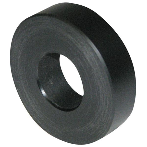 Stödhjul / Brygghjul Ø75/32-20mm HACO