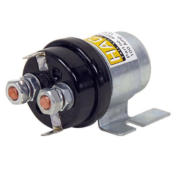 Startsolenoid 12V 100 Amp. HACO