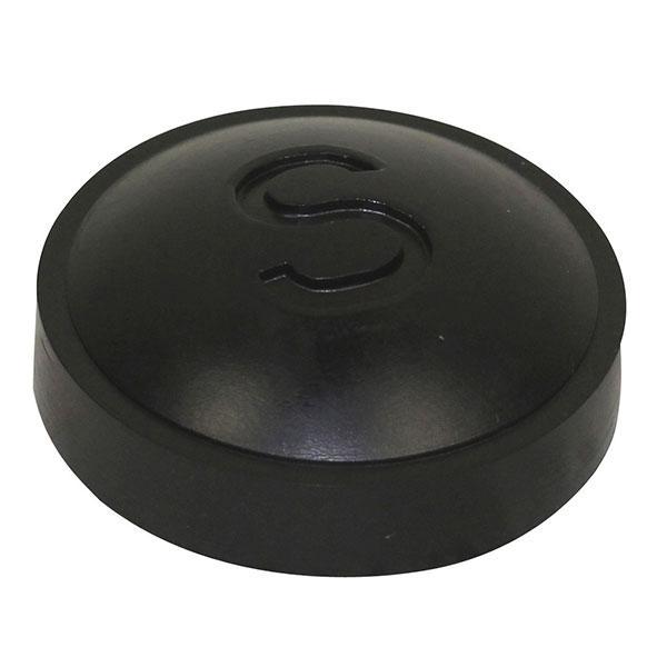 Button foot control ''S'' HACO