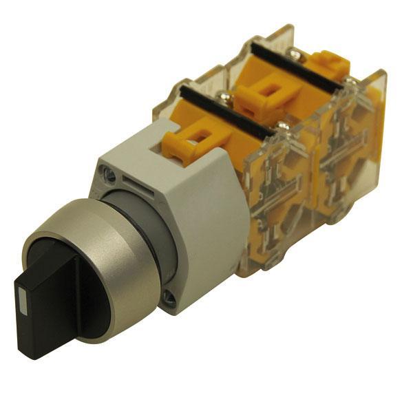 Change over switch I-O-I 4xNO HACO