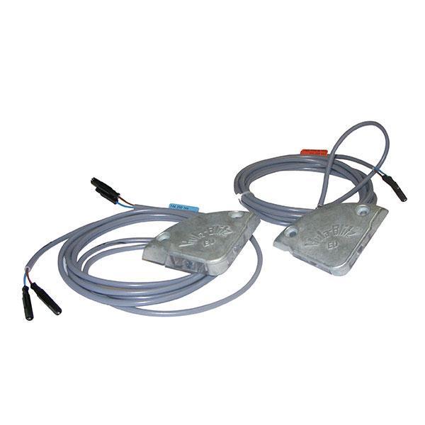 Set flasher lights 12/24V LED Hula-Blitz