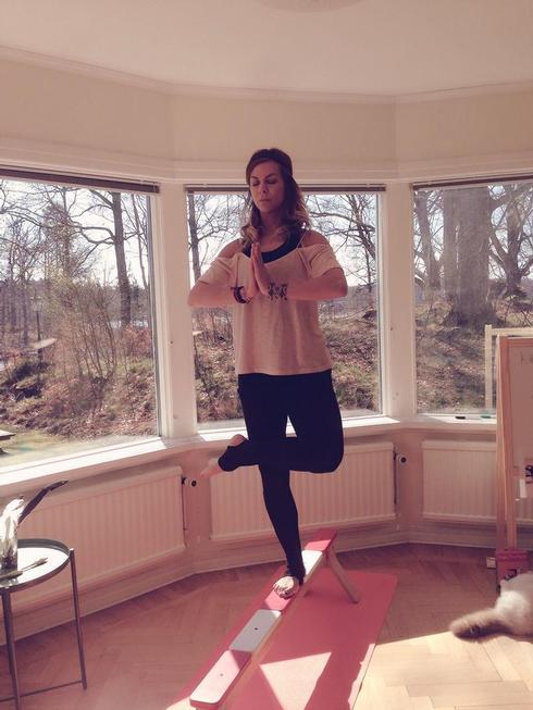 Shona Yoga