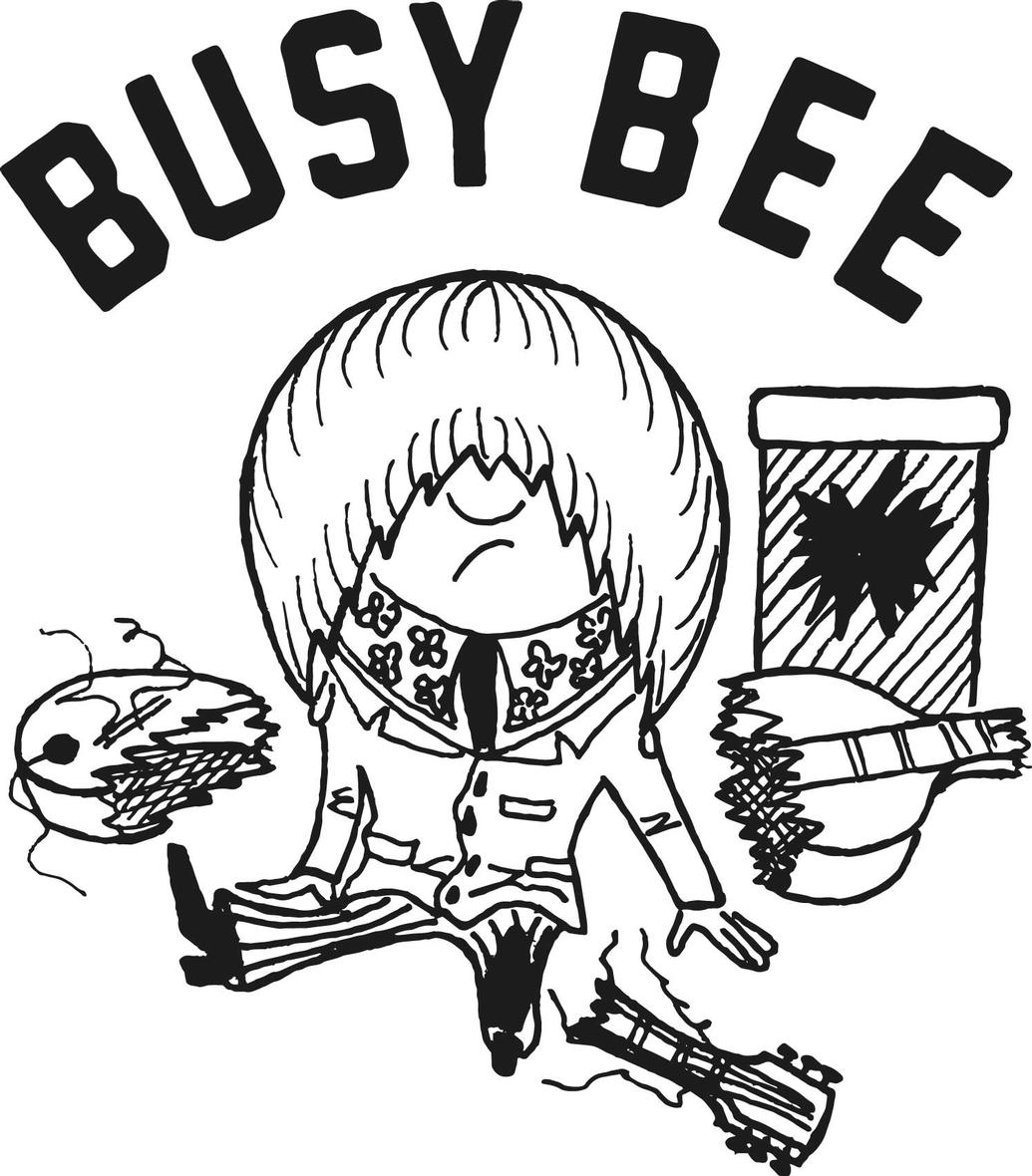 Busy Bee Production