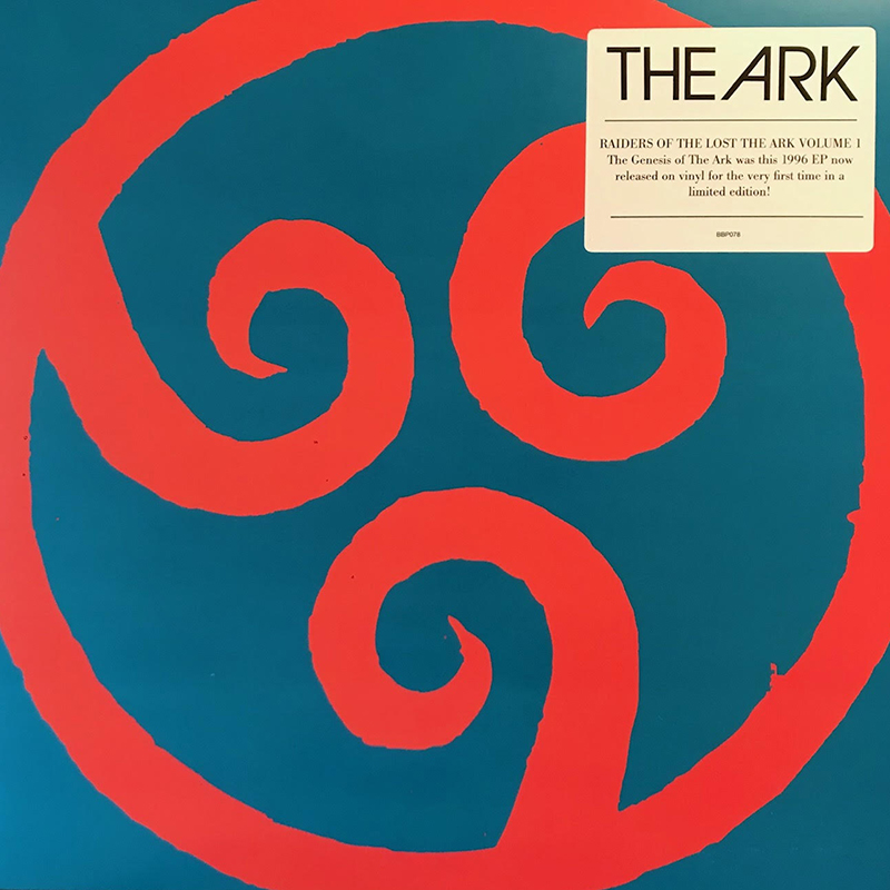 The Ark: Racing with the Rabbits