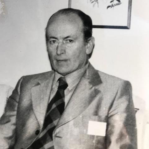 Harald Spång