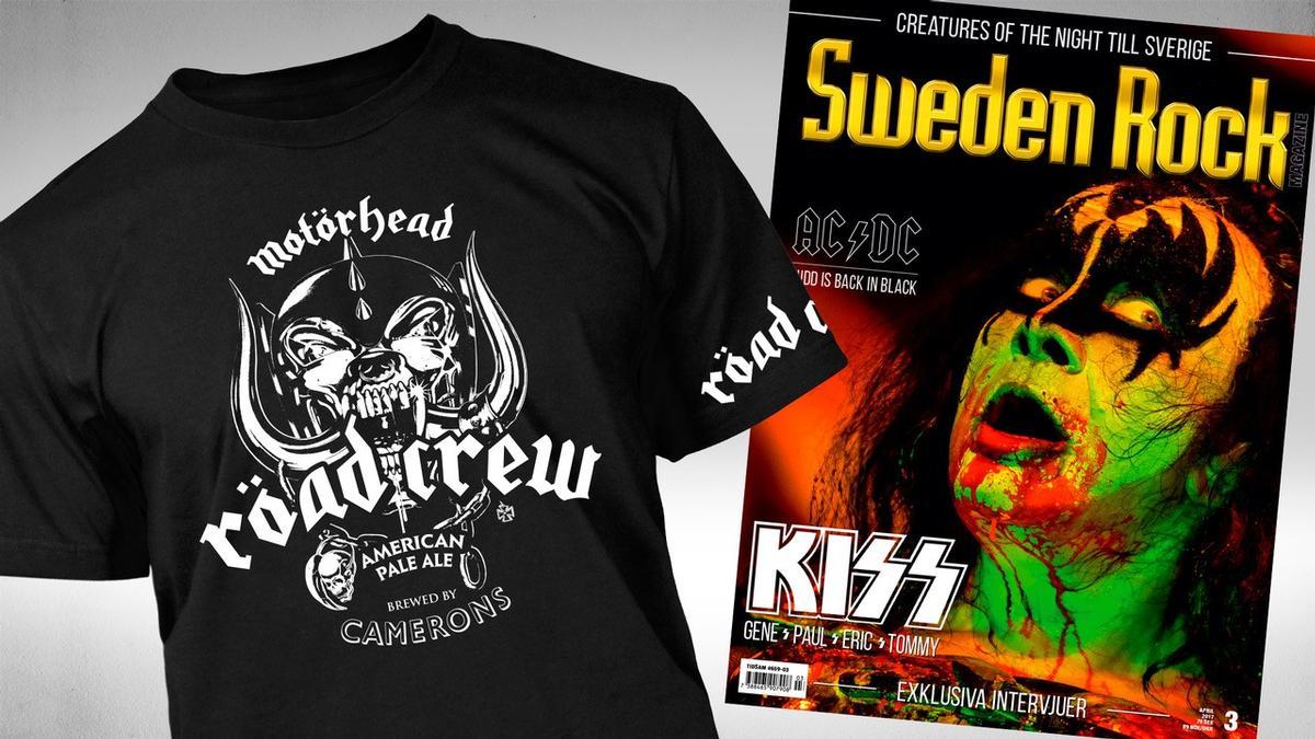 Motörhead+Kiss