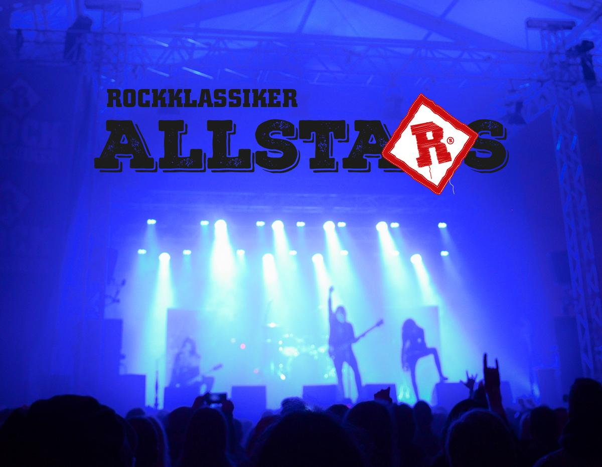 RK Allstars