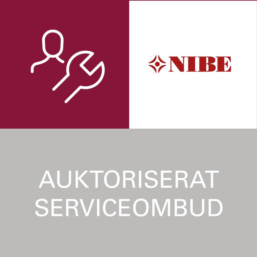 Nibe servicelogga 2018
