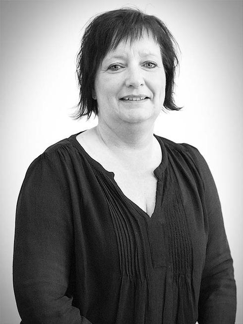 Annette Larsen Thimsfors VVS