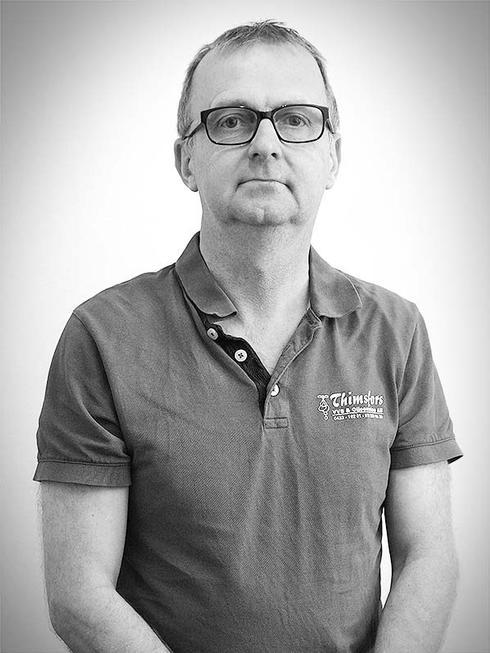 Jan Graneskog Thimsfors VVS