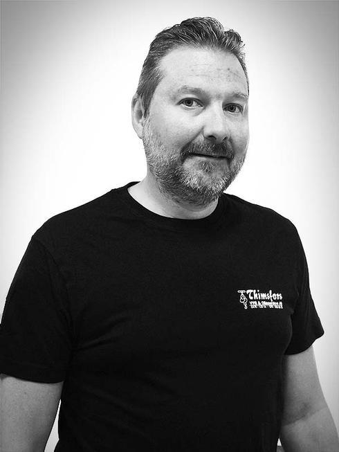 Mats Andersson Thimsfors VVS