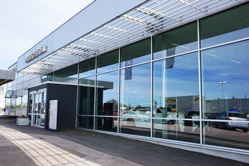 Motorcentrum Markaryd