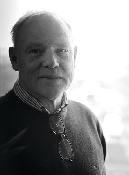 Roland Eiman, Älmhults kommunchef