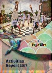 Activities Report RCBF Brazil 2017