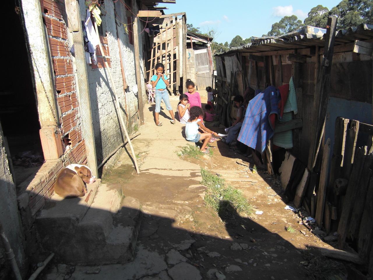 Favela i Diadema