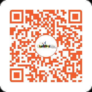 Skann QR-koden med din mobil eller bruk Vippsnr 599104, så gir du en gave direkte til Sondre og Isis Minnefond.