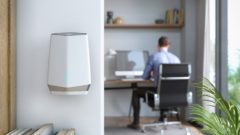 Med den rigtige placering kan sættet dække hele huset med trådløst netværk.