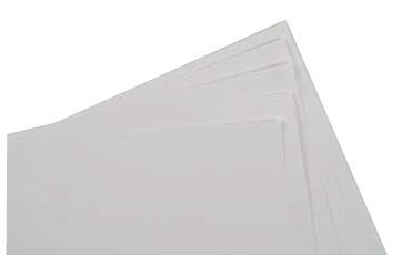 נייר עיתון לבן
