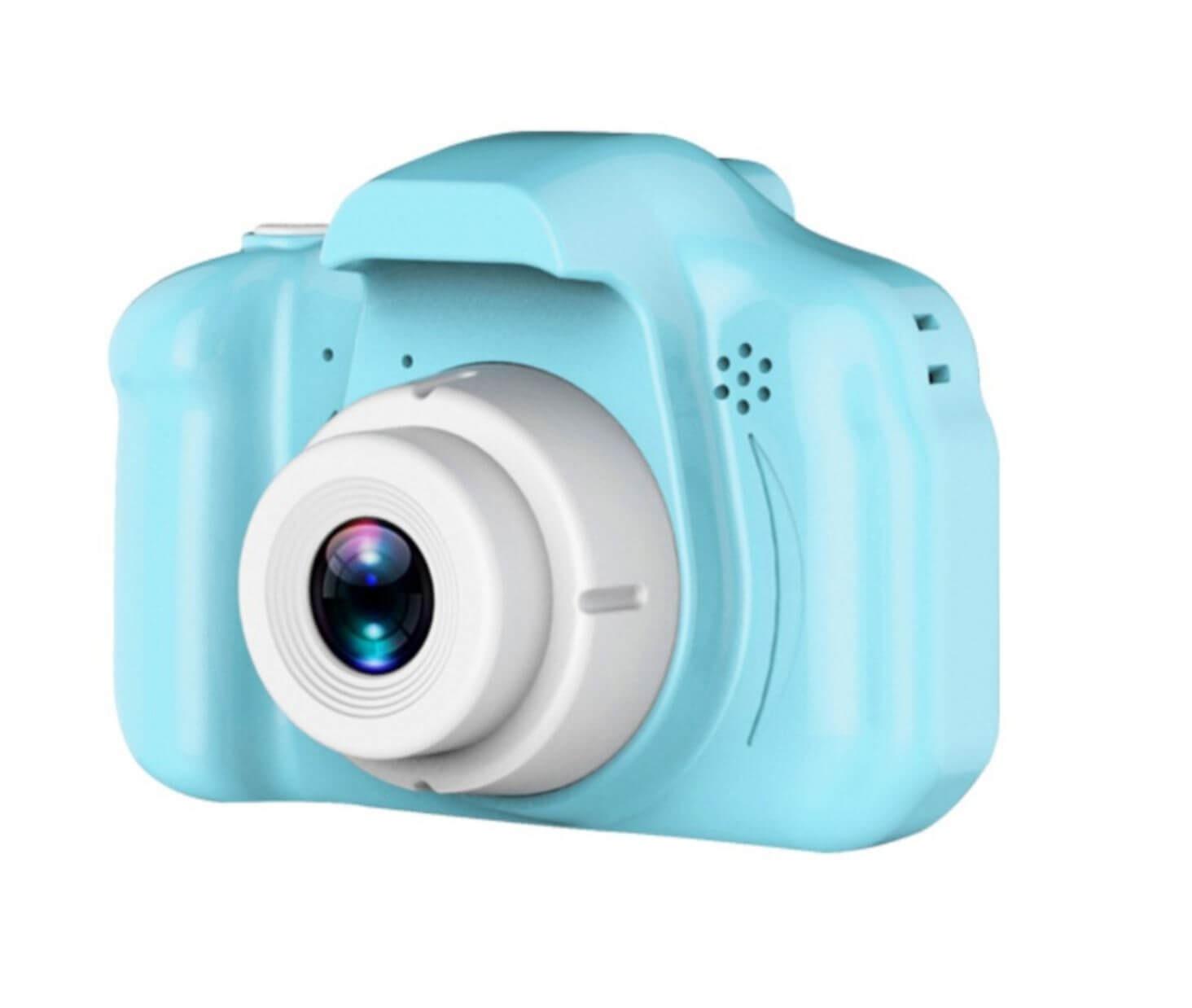 מצלמה לילדים דיגיטלית ZE372