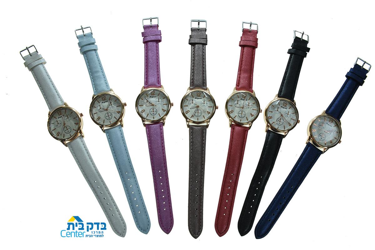 שעון יד צבעוני ZD269