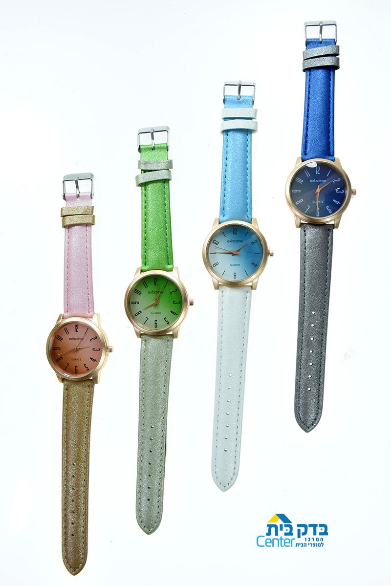 שעון יד צבעוני ZD270