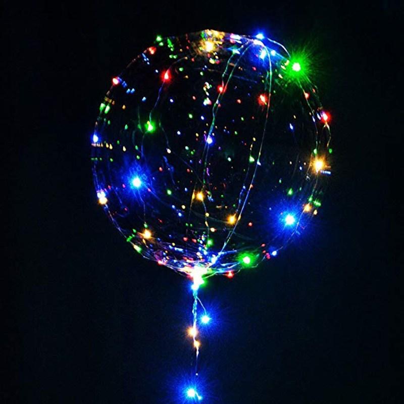 בלון אורות ענק ZD536