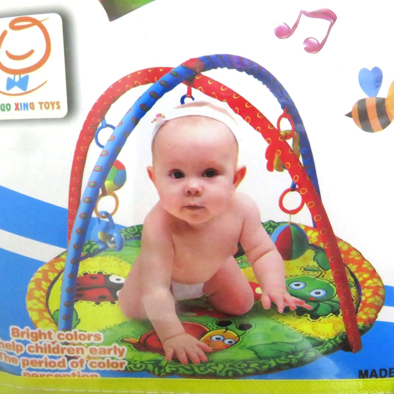 אוניברסיטה לתינוק ZD358