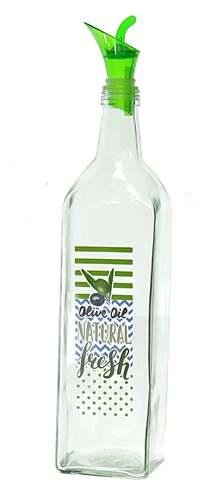 בקבוק לשמן טיטיז 1 ליטר