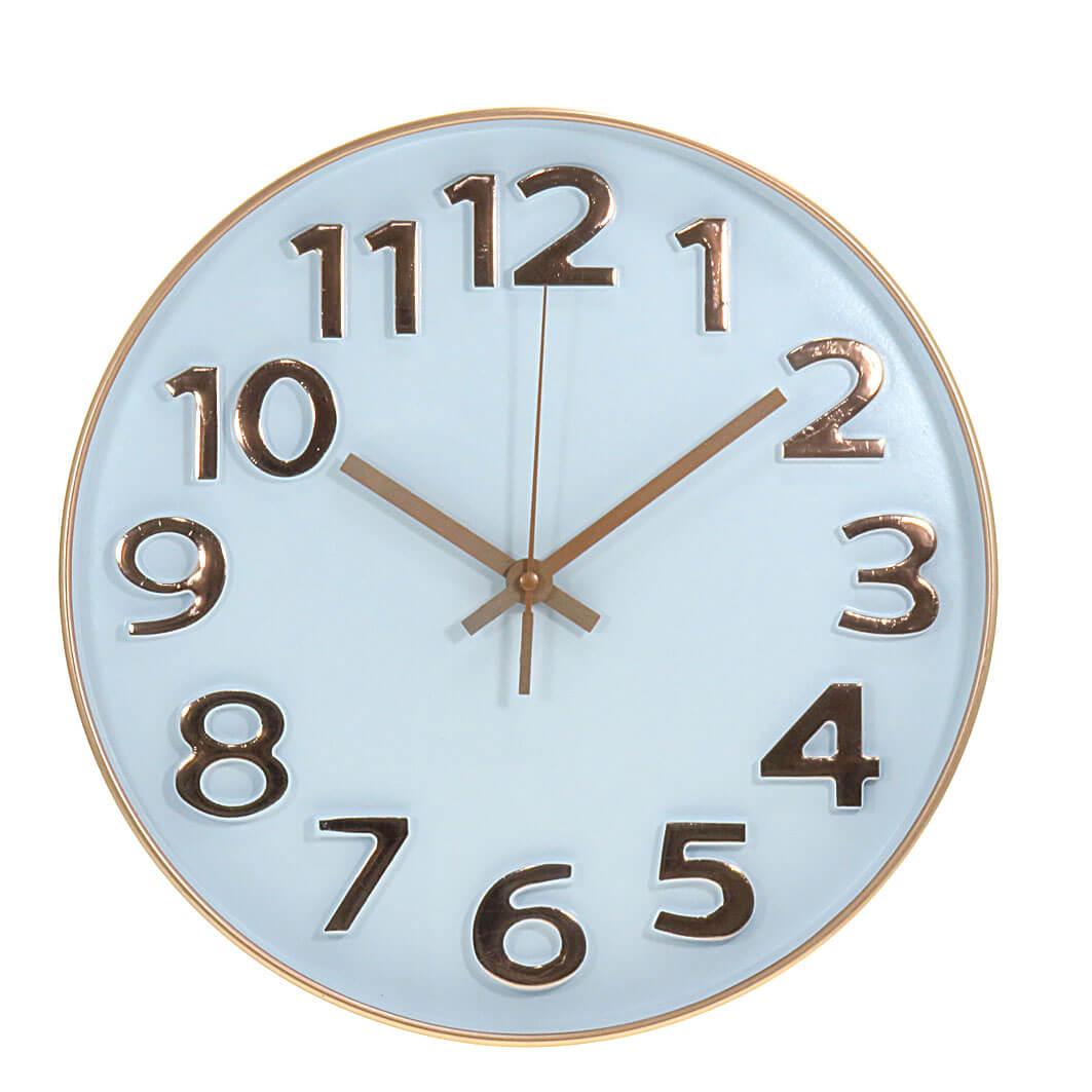 שעון קיר ZE094