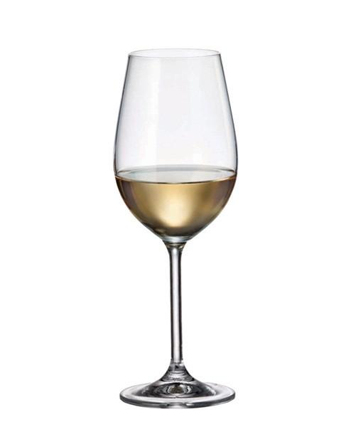 כוס קריסטל 450 מל GASTRO ששיה