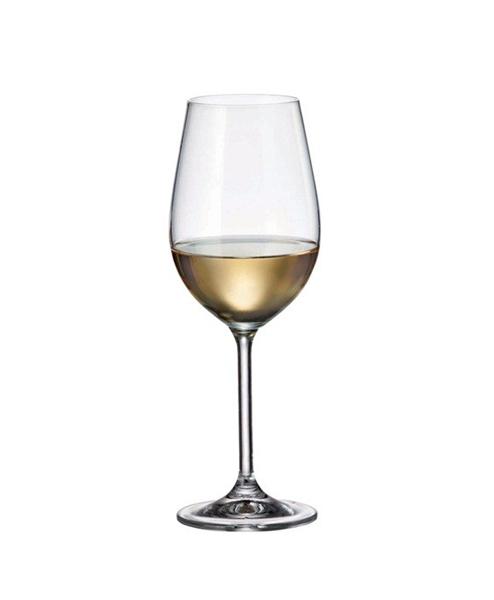 כוס קריסטל 350 מל GASTRO ששיה