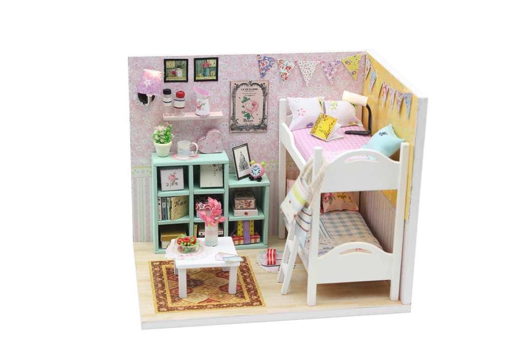 מיניאטורה חדר ילדים M012