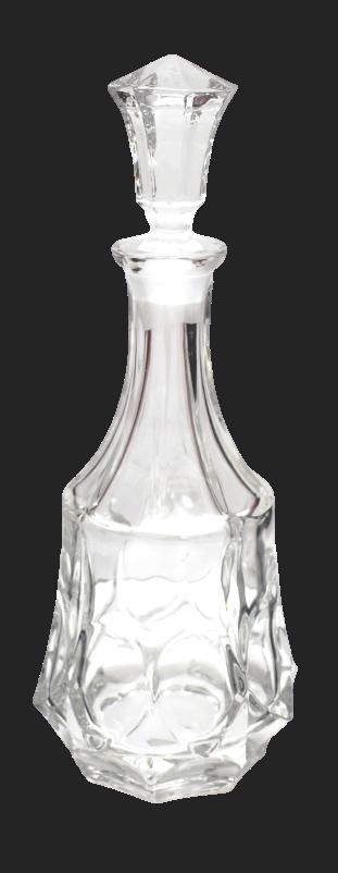 בקבוק קריסטל 840 מל 011