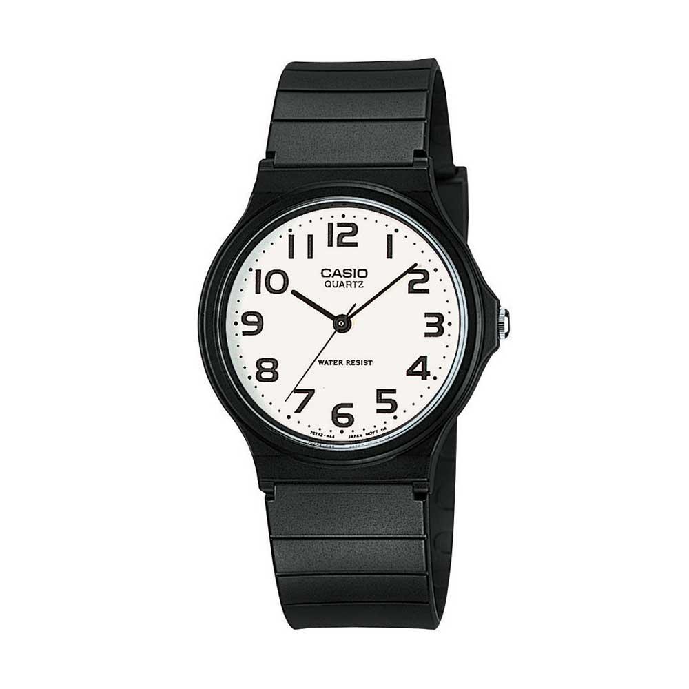 שעון יד מחוגים CASIO