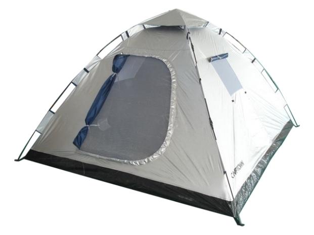 אוהל פתיחה מהירה 4 אנשים